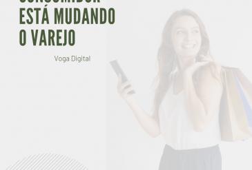 Consumidor força as inovações no Varejo